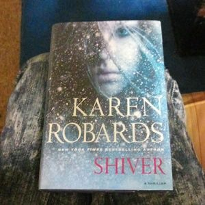 Shiver book by Karen Robards
